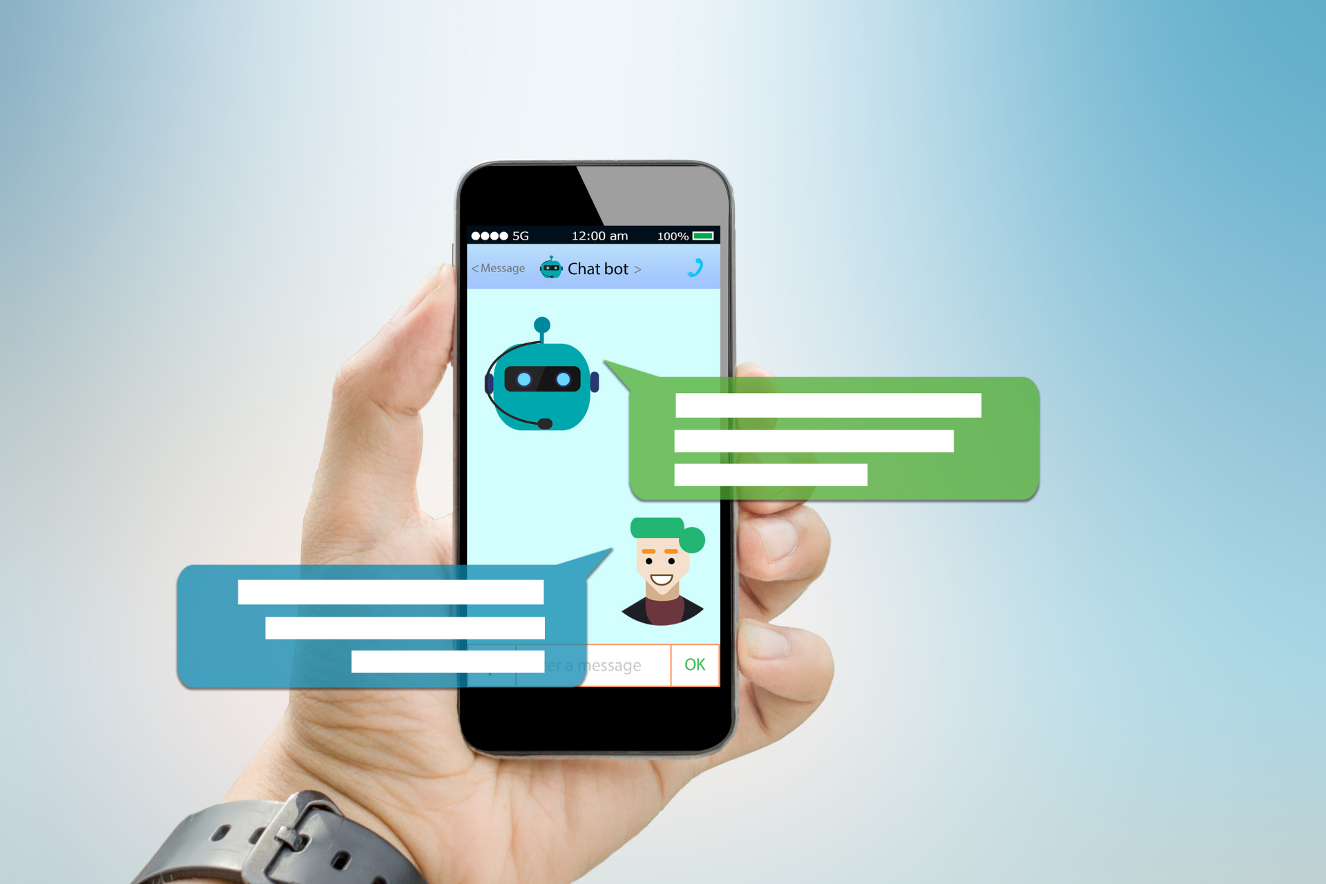 Chatbot Compliance