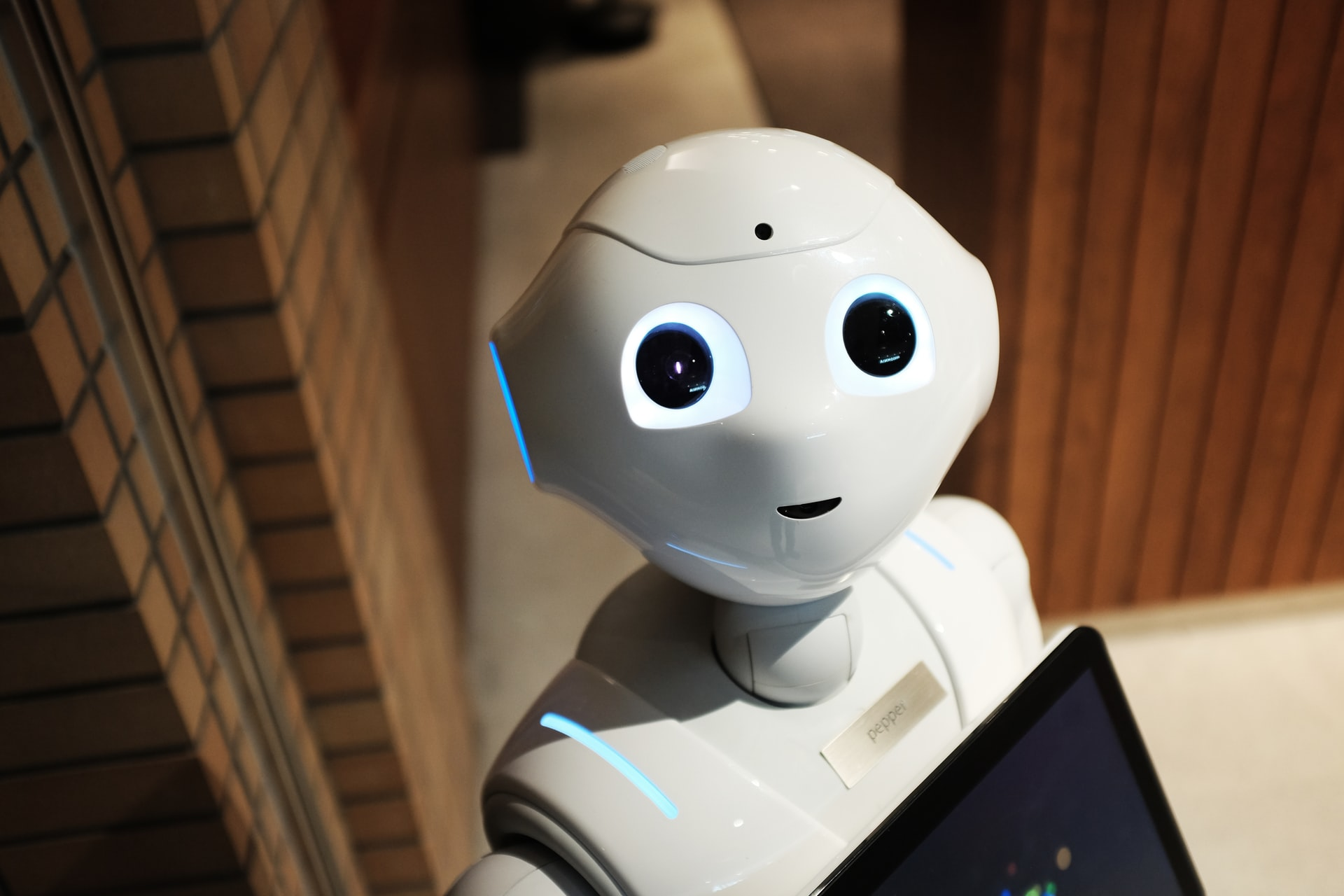 Integrate AI into Your Business