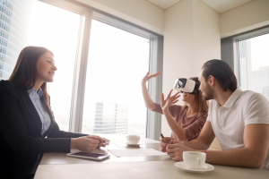 Best Uses of Virtual Reality In Today's Real Estate Market for More Efficiencies